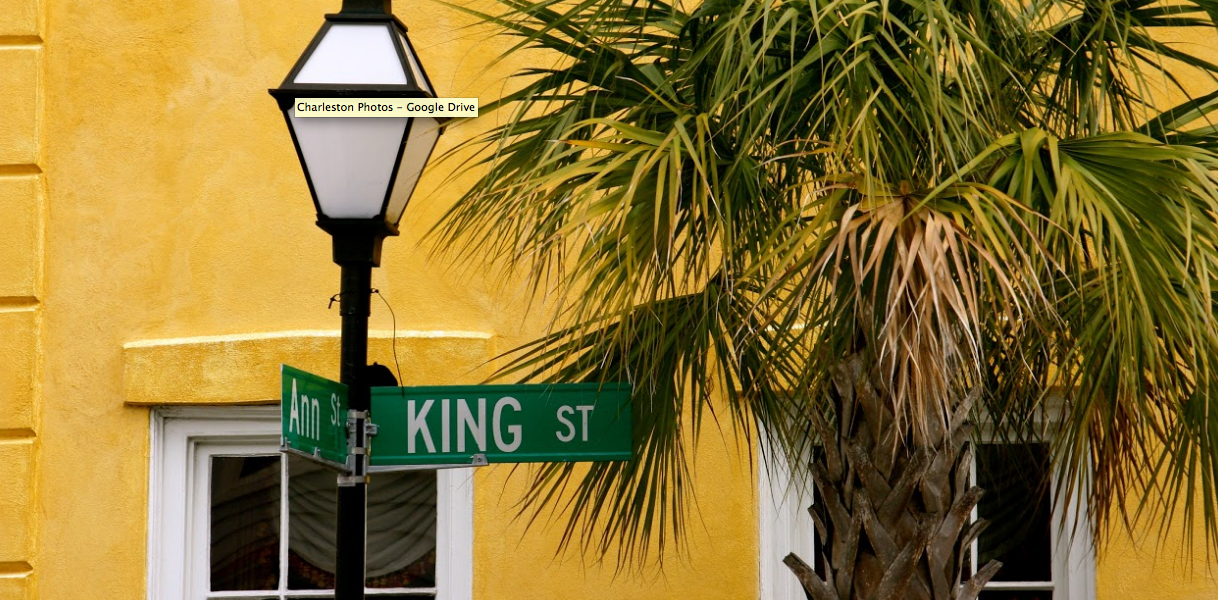 Benefits of Owning a Property in Charleston